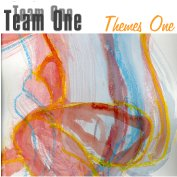 Themes One CD Cover